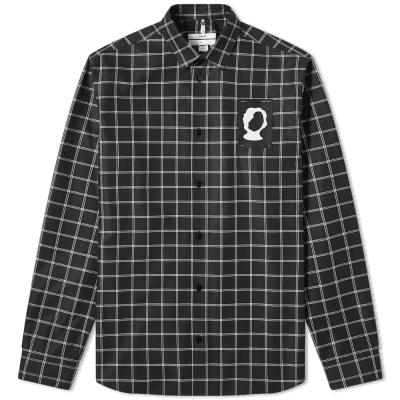 OAMC Check Frank Shirt
