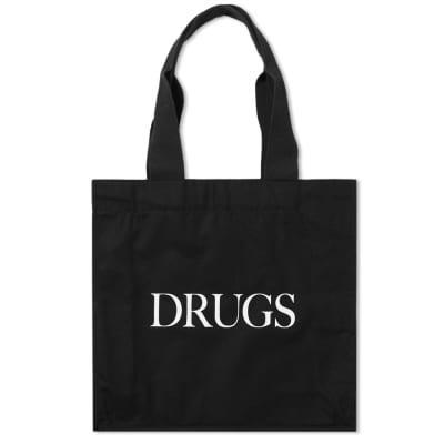 IDEA Drugs Tote Bag