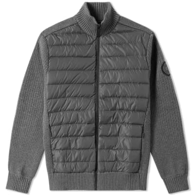 Canada Goose Hybridge Knit Jacket