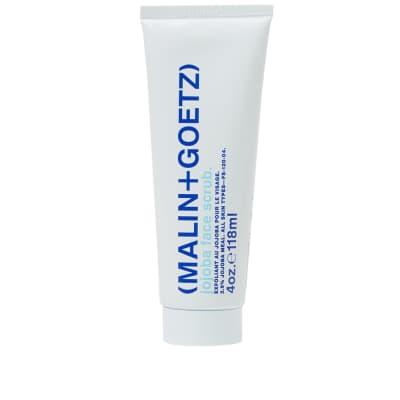 Malin + Goetz Jojoba Face Scrub