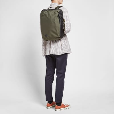 C6 Orion Briefcase Backpack