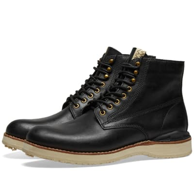 Visvim Virgil Folk Boot