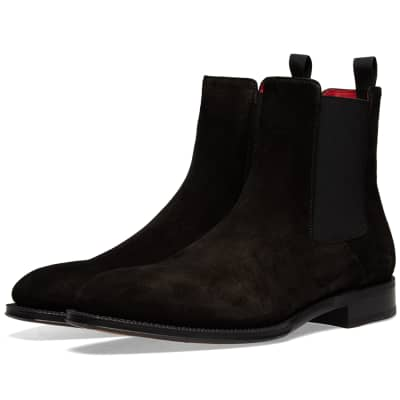 Alexander McQueen Chelsea Boot