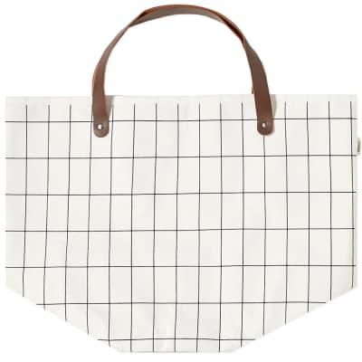 Ferm Living Grid Basket