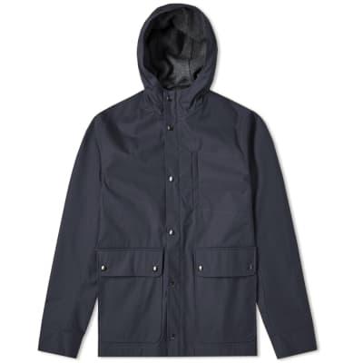 Oliver Spencer Helvellyn Jacket