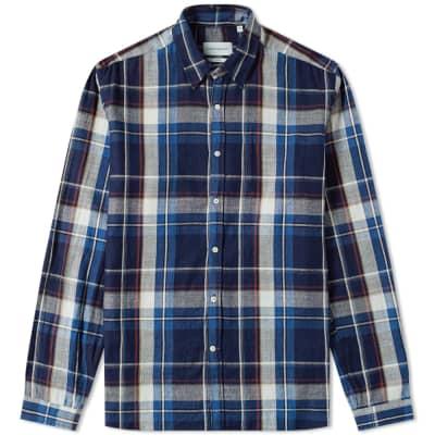 Oliver Spencer New York Specialist Shirt