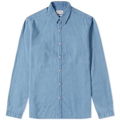 Oliver Spencer New York Special Shirt