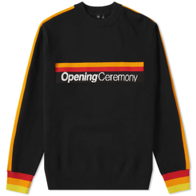 Opening Ceremony Logo Sweat