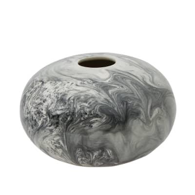1882 x Queensbury Hunt Slick Additions Spherical Vase