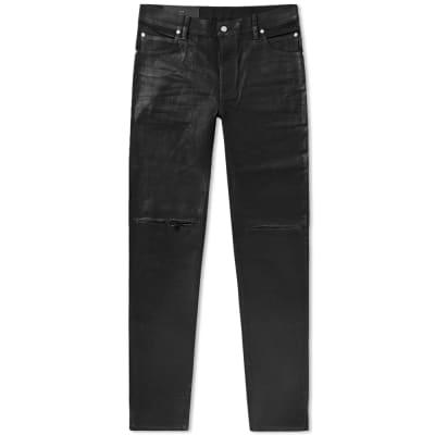 Balmain Slim Fit Jean
