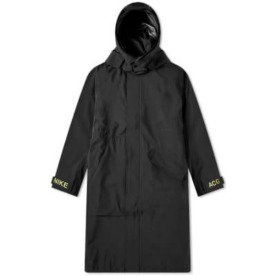 NikeLab ACG Gore-Tex Coat W