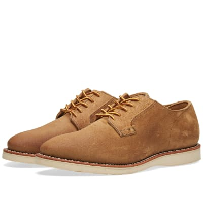 Red Wing 3120 Heritage Work Postman Oxford