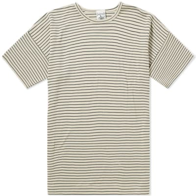S.N.S. Herning Original Stripe Tee
