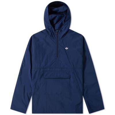 Adidas Popover Jacket