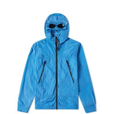 C.P Company Undersixteen Nylon Goggle Jacket