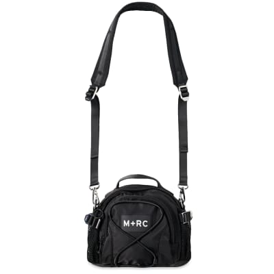 M+RC Noir Surgery Bag