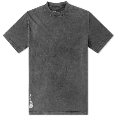 Martine Rose Acid Washed Tee