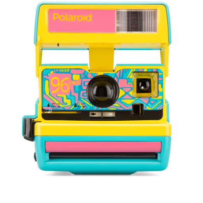 Polaroid Originals Custom 600 Camera