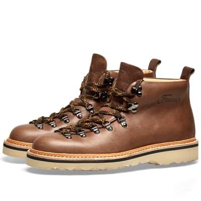 Fracap M120 Ankara Sole Guardolo Scarponcino Boot