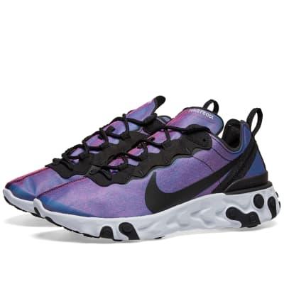 Nike React Element 55 Premium W