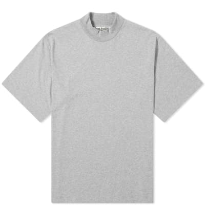 Acne Studios Eagan Mock Neck Tee