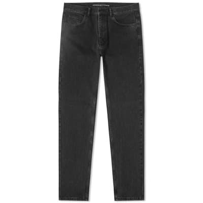 Alexander Wang Regular Fit Jeans