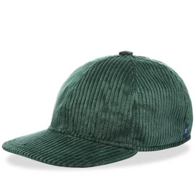 buy online 9957c 243d0 Bleu de Paname Corduroy Cap