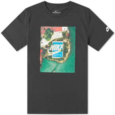 Nike Beach Tee