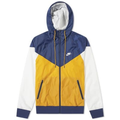Nike Classic Windrunner Jacket