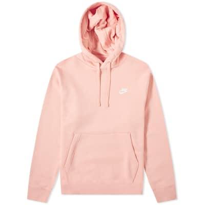 Nike Club Popover Hoody