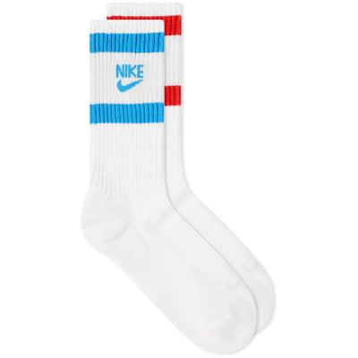 Nike Heritage Sock - 2 Pack