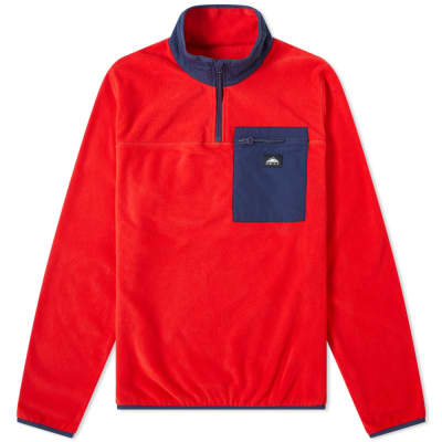 Penfield Yuma Half Zip Fleece