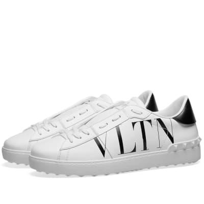Valentino VLTN Open Low Sneaker