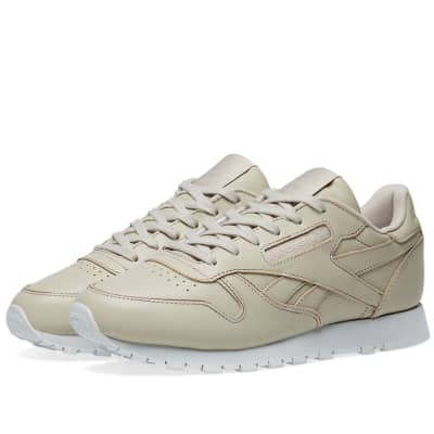 Reebok Classic Leather Space Dye W