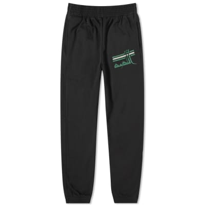 ADISH Lakiya Logo Sweat Pant