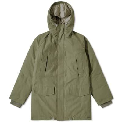 A Kind of Guise Nostro Parka