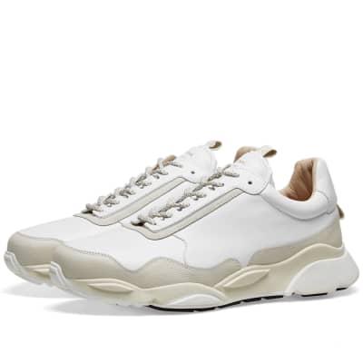 Zespa ZSP7 Monochrome Sneaker
