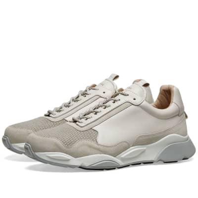 Zespa ZSP7 Canvas Sneaker