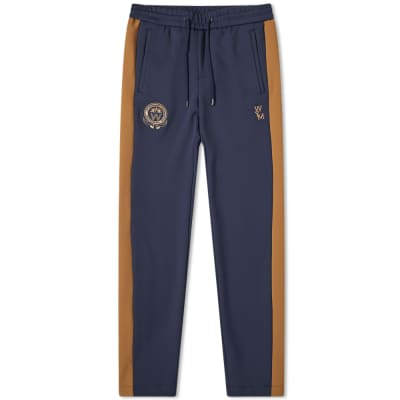 Wooyoungmi Logo Track Pant