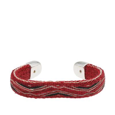 Chamula Bendable Bracelet