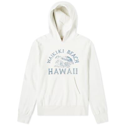 Remi Relief Waikiki Beach Hoody