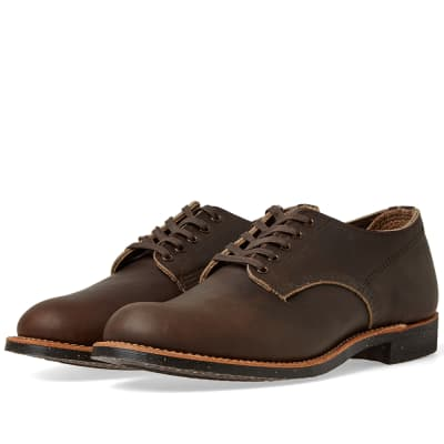Red Wing 8044 Heritage Work Merchant Oxford