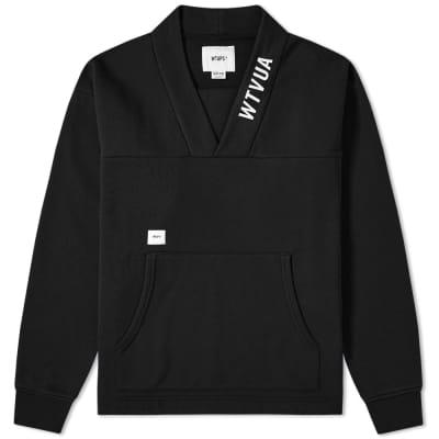 WTAPS Kimono Sweat