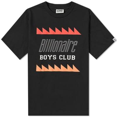 Billionaire Boys Club Oscillating Logo Tee