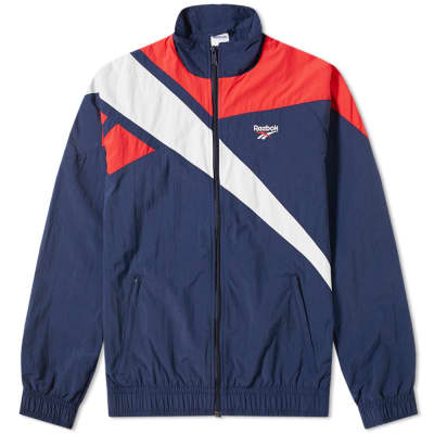 Reebok LF Vector Track Top