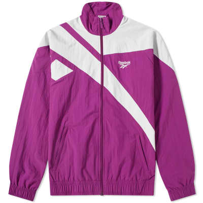 Reebok Vector Track Top
