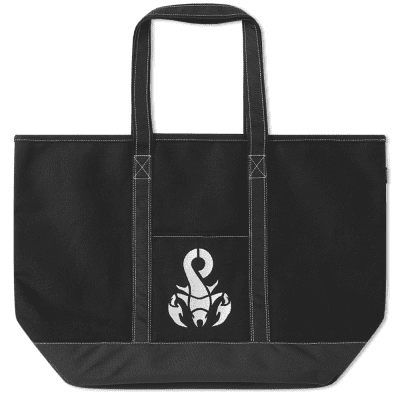 SOPHNET. Scorpion Tote Bag