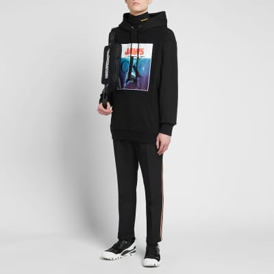 Calvin Klein 205W39NYC JAWS Popover Hoody