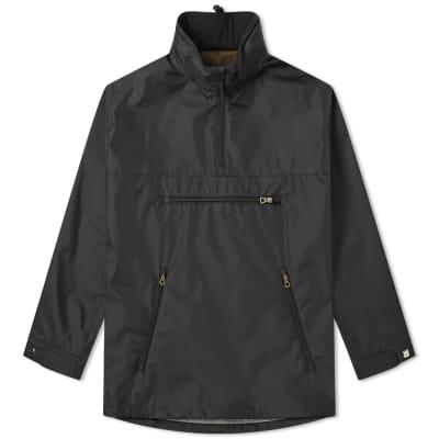 Junya Watanabe MAN Camo Arm Popover Hooded Jacket