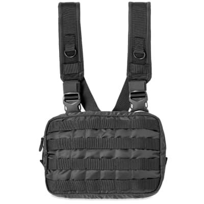 Junya Watanabe MAN Tactical Chest Rig Bag
